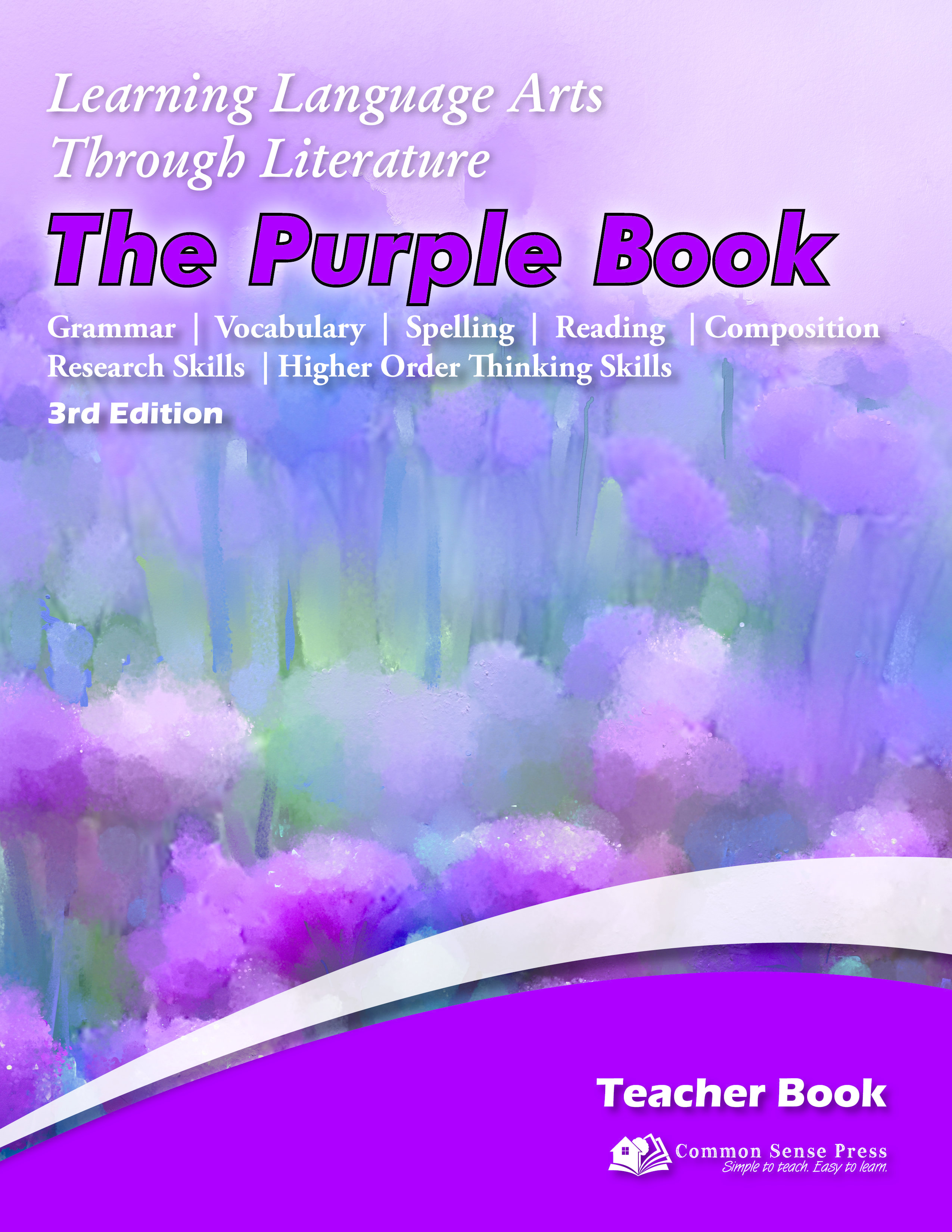 Vocabulary words every fifth grader should know ebook free spelling game gameboard array the purple book 5th grade skills rh commonsensepress fandeluxe Choice Image